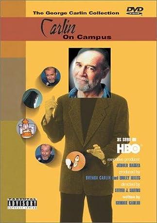 George Carlin: Carlin on Campus (1984)