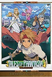 Tales of Phantasia Poster