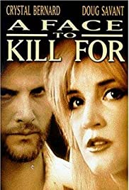 A Face to Kill for Poster