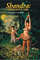 Image of Shandra: The Jungle Girl