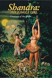 Shandra: The Jungle Girl(1999) Poster - Movie Forum, Cast, Reviews