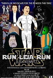 Run Leia Run Poster
