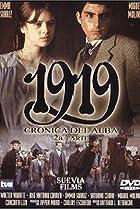 Image of 1919, crónica del alba