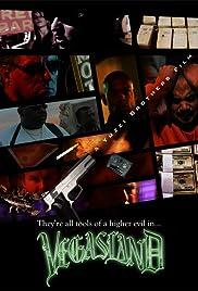Vegasland Poster