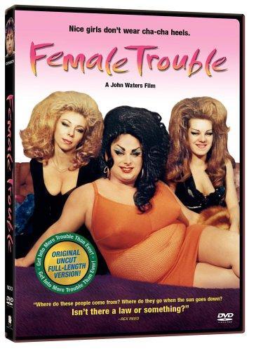 Female Trouble (1974)