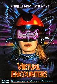 Virtual Encounters(1996) Poster - Movie Forum, Cast, Reviews