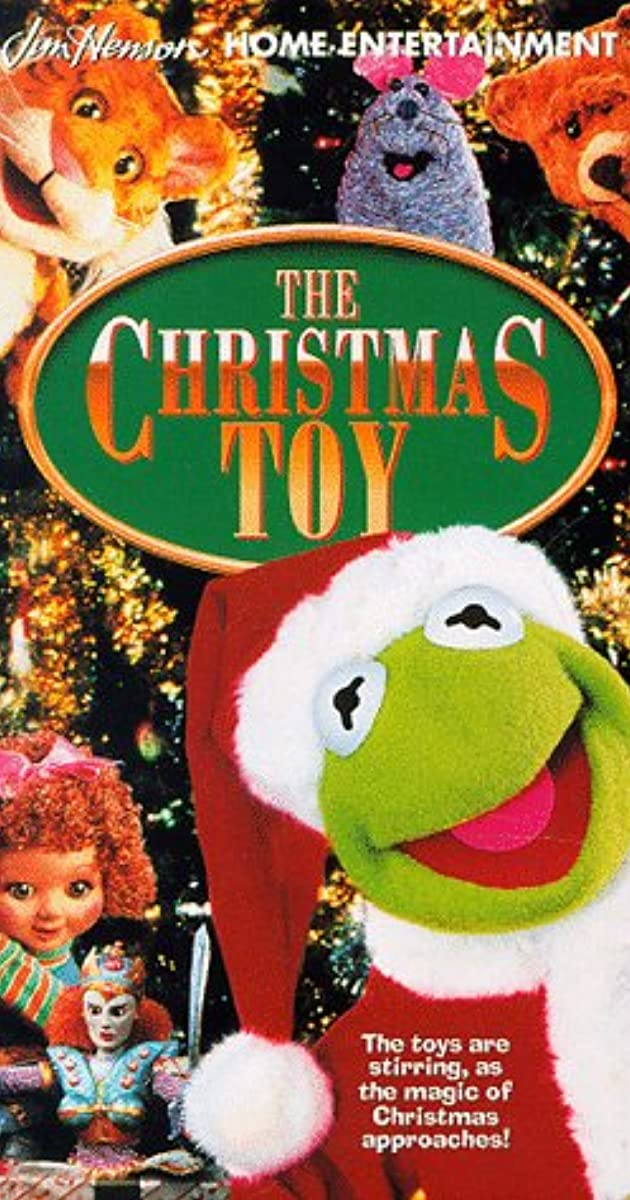 The Christmas Toy (TV Movie 1986)