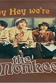 Hey, Hey We're the Monkees Poster