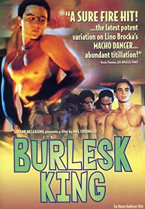 Burlesk King 1999 with English Subtitles 11