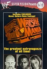 WrestleMania XIV (1998) Poster - TV Show Forum, Cast, Reviews