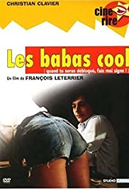 Les babas cool Poster