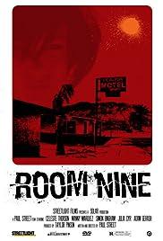 Room Nine Poster