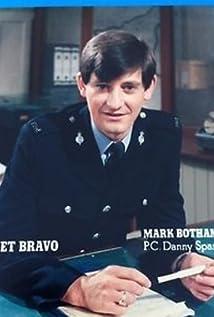 Mark Botham Picture