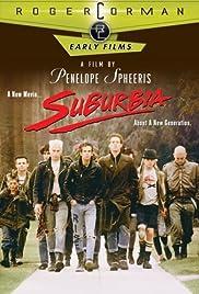 Suburbia(1983) Poster - Movie Forum, Cast, Reviews