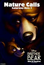 Primary image for Brother Bear