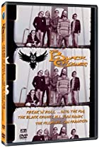 Image of The Black Crowes: Freak 'N' Roll... Into the Fog