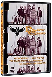 The Black Crowes: Freak 'N' Roll... Into the Fog Poster