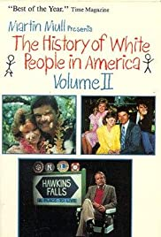 The History of White People in America: Volume II Poster
