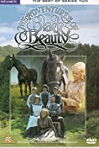 The Adventures of Black Beauty (1972) Poster