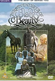 The Adventures of Black Beauty Poster - TV Show Forum, Cast, Reviews