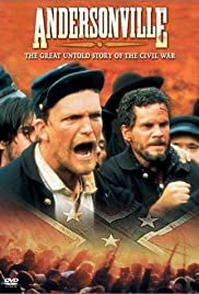 Andersonville (1996) Poster - Movie Forum, Cast, Reviews