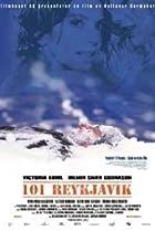 101 Reykjavík (2000) Poster
