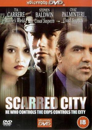 Scar City (1998)