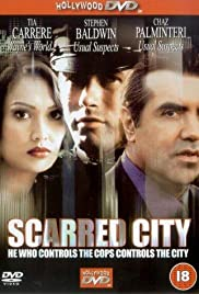 Scar City (1998) Poster - Movie Forum, Cast, Reviews