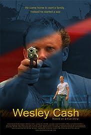 Wesley Cash Poster