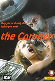 The Coroner (1999) Poster - Movie Forum, Cast, Reviews