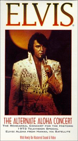 Elvis: Aloha from Hawaii – Rehearsal Concert