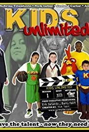 Kids Unlimited Poster