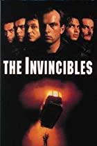 Image of The Invincibles
