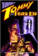 Tommy the T-Bird Kid