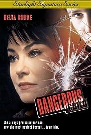 Dangerous Child(2001) Poster - Movie Forum, Cast, Reviews