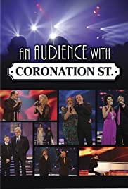 An Audience with Coronation Street Poster