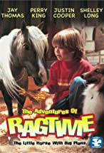 Primary image for The Adventures of Ragtime