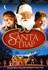 The Santa Trap (2002) Poster - Movie Forum, Cast, Reviews