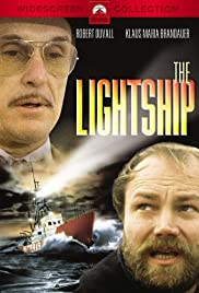 The Lightship (1985) Poster - Movie Forum, Cast, Reviews