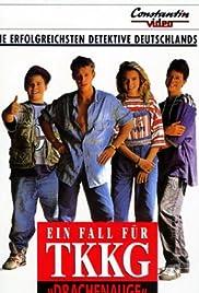 Ein Fall für TKKG: Drachenauge(1992) Poster - Movie Forum, Cast, Reviews