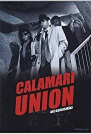Calamari Union (1985) Poster - Movie Forum, Cast, Reviews