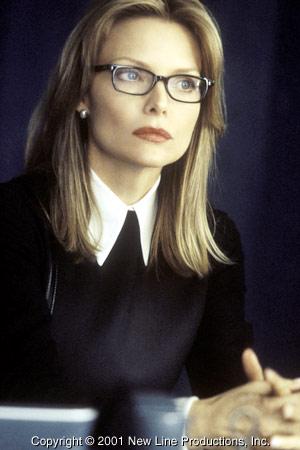 Michelle Pfeiffer in I Am Sam (2001)