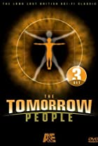 Image of The Tomorrow People