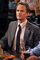 Image of Barney Stinson
