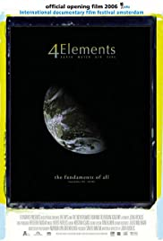 4 Elements Poster