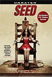 Seed (2006) Poster - Movie Forum, Cast, Reviews
