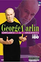 Image of George Carlin: Complaints & Grievances