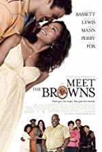 Meet the Browns(2008)