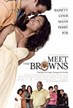 Primary image for Meet the Browns