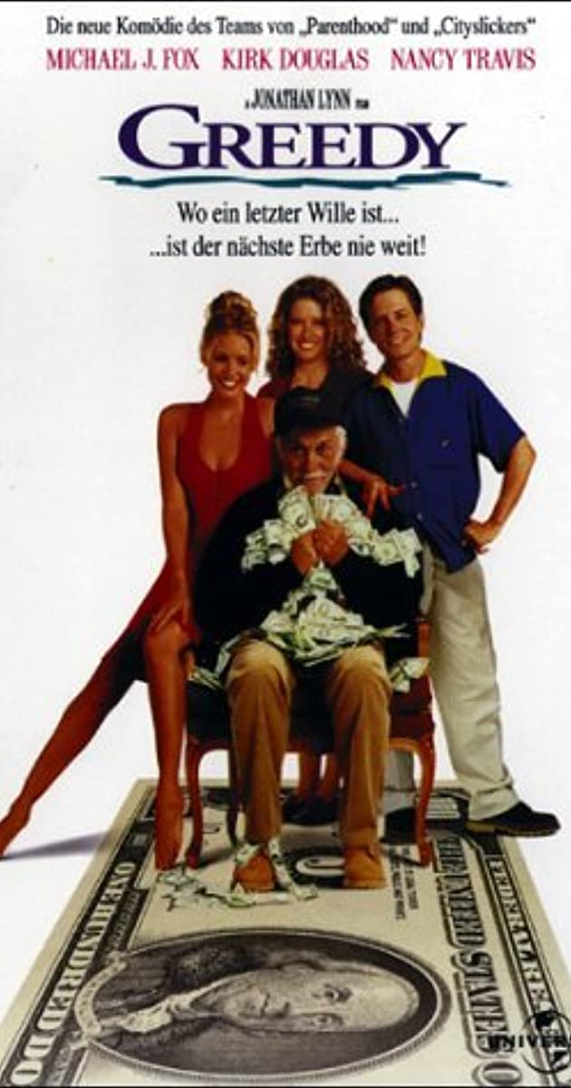 Pictures & Photos from Greedy (1994) - IMDb